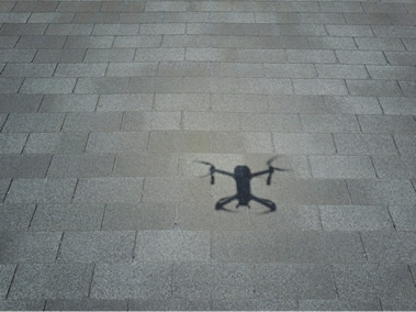 Roof Drone Image | Brunelle's Inspections